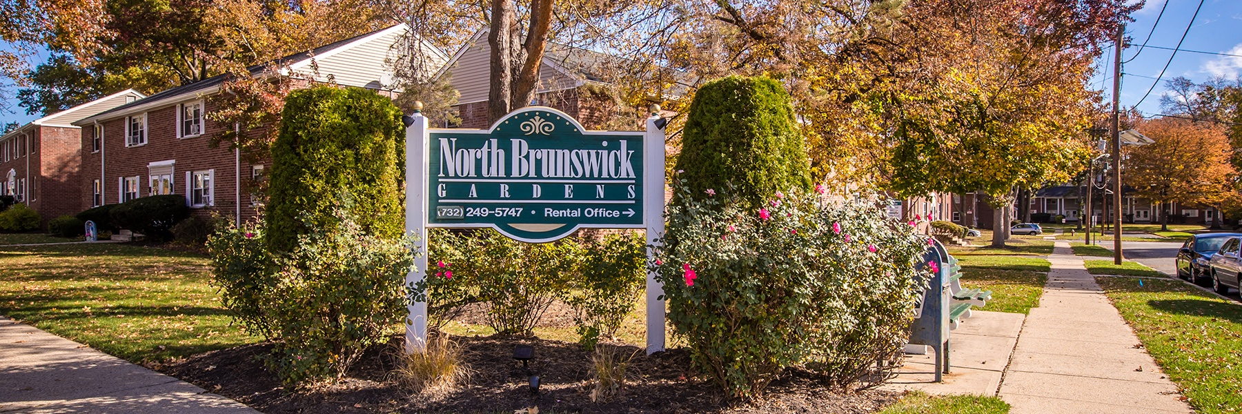 North Brunswick Gardens Apartments For Rent in North Brunswick, NJ Welcome