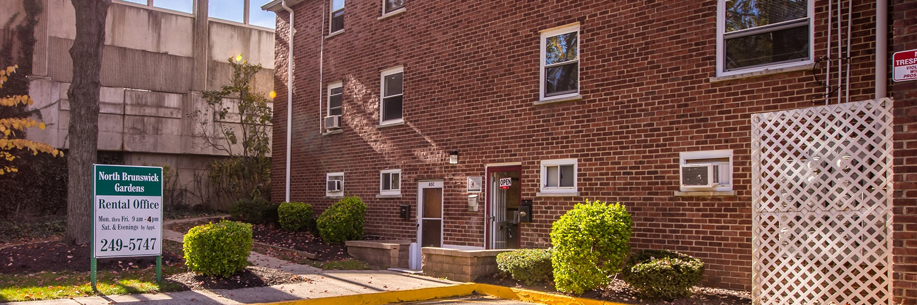 North Brunswick Gardens Apartments For Rent in North Brunswick, NJ Rental Office